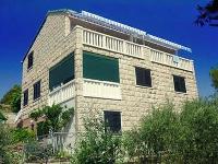 Location de Vacances Koludrt - Appartement pour 2 personnes (1,2) - Lumbarda
