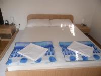 Hébergement de Vacances Angelo - Studio appartement pour 3+1 personnes - Chambres Poljana