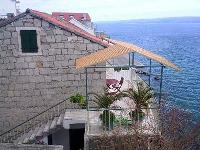 Appartement Traditionnel Martin - Appartement pour 4 personnes - Stobrec