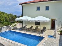 Villa de Vacances Vesna - Maison de vacances pour 8+1 personnes - croatia maison de plage