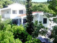 Familienhaus Lacković - Apartment für 3+1 Personen (RAK1) - Ferienwohnung Vis