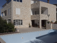 Ferien Villa Maja - Zimmer für 2 Personen - Zimmer Hvar