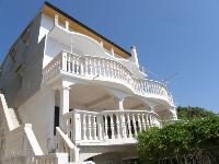 Online Appartement Sea Star - Apartment für 4+1 Person - Ferienwohnung Zubovici