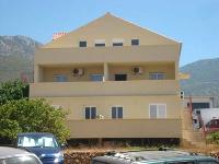 Urlaub Appartement Katina - Apartment für 4+1 Person (PLAVI) - Ferienwohnung Komiza