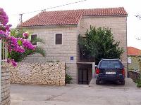 Unterkunft Vladimir - Apartment für 5 Personen (1-2) - Ferienwohnung Soline