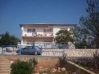 Ferien Appartement Kabalin - Apartment für 4 Personen - Novi Vinodolski