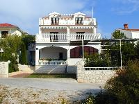 Familie Unterkunft Skelin - Studio Apartment für 4 Personen (A1) - Ferienwohnung Lokva Rogoznica