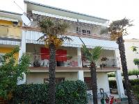 Apartman Rajnović - Apartment für 4 Personen - Ferienwohnung Crikvenica
