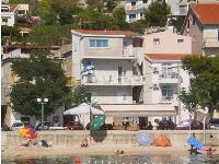 Unterkunft Apollo - Apartment für 4 Personen (A3) - Ferienwohnung Drasnice