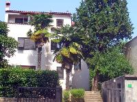 Familien Appartement Kranjac - Apartment für 4+1 Person - Ferienwohnung Pula