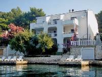 Ferienwohnung am Strand Repić - Apartment für 4+2 Personen (3) - croatia strandhaus