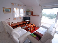 Summer Apartment Bagi - Apartment for 6 persons - Seget Vranjica