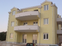 Family Apartment Jelena - Apartment for 4+2 persons - Apartments Seget Vranjica