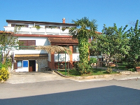 Holiday Accommodation Kascuni - Apartment for 3 persons - Pula