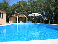 Vacation Apartment Fragola - Apartment for 5+1 person - Tinjan