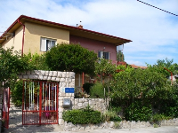 Holiday Accommodation Maricic - Apartment for 4 persons (A2) - Novi Vinodolski