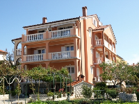 Family Apartment Kastell - Apartment for 6 persons (A1) - Apartments Lopar
