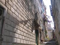 Vieille Ville Appartement Ismaili - Appartement pour 4+1 personne - Korcula