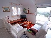 Appartement d'Éte Bagi - Appartement pour 6 personnes - Appartements Seget Vranjica