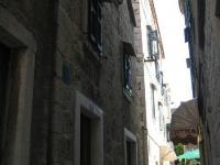 Vieille Ville Appartement Leović - Appartement pour 2+2 personnes - omis appartement pour deux personnes