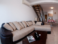 Appartement de Luxe Daniela - Appartement Supérieur 2 Chambres (4 Adultes) - Appartements Sutivan