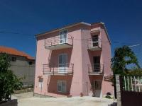 Hébergement de Vacances Ivanka - Appartement pour 4+2 personnes - Brodarica