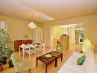 Appartement DA Svet Kvatrić - Appartement pour 2 personnes - Zagreb