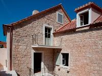Traditionelle Villa Mama - Apartment für 4+2 Personen - omis ferienwohnung for zwei person