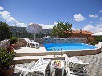 Ferien Villa Veronika - House for 6+2 persons - Haus Crikvenica