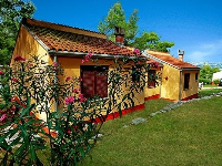 Holiday Accommodation Kanegra Resort - Bungalow (4 persons) - Houses Umag