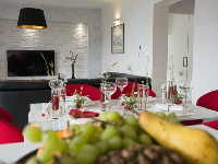 Apartmani Đovani - Apartment for 4+2 persons (A1) - apartments trogir