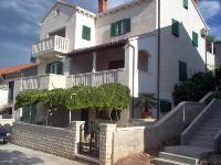 Appartements Villa Greta - Appartement pour 2+1 personne - Postira