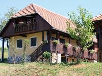 Hébergement de Vacances Novosel - Maison pour 4+2 personnes - Chambres Gaj
