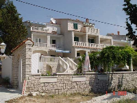 Apartments & Rooms Petojević - Room for 2 persons - Apartments Bol
