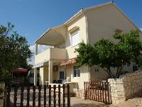 Strand Appartements Štambuk - Apartment für 2+2 Personen (A1) - Ferienwohnung Mandre