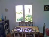 Strand Appartements Srdelić - Apartment für 4+2 Personen (1) - Ferienwohnung Postira