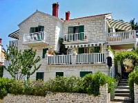Traditional Apartments Vlahović - Apartment für 4 Personen (A1) - Ferienwohnung Postira