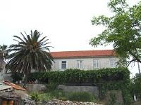 Familien Appartement Milić - Apartment für 4+2 Personen - Haus Gorica