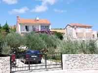 Ferien Appartement Tihana - Apartment für 4 Personen (1) - Stari Grad