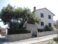 Familien Appartement Vesna - Apartment für 4+1 Person - Postira