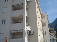 Appartement Puljiz - Apartment für 4+1 Person - Ferienwohnung Makarska