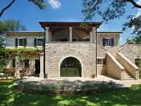 Vila Sol - Kuća za 13 osoba - Tinjan