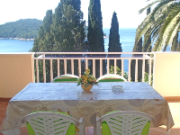 Appartement de Vacances Sv. Jakov Dubrovnik - Appartement pour 5+1 personne (A1) - Appartements Dubrovnik