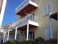 Appartements & Chambres Abba - Chambre double avec vue sur la mer (A2) - Chambres Dubrovnik