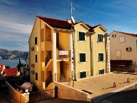 Appartements de Vacances Karlena - Appartement pour 4+1 personne (A6) - Appartements Postira
