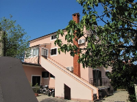 Budget apartmani Peteh - Apartman za 4 osobe (A1) - Apartmani Rovinj