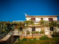Maison Bogović - Maison de vacances pour 12+2 personnes - Malinska
