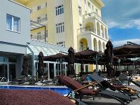 Grand Hotel Palazzo - Chambre classique pour 2 personnes - Porec