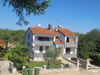 Haus Jugovac - Apartment für 4+2 Personen - Haus Porec