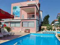 Appartement Haus Oli - Apartment für 4 Personen - Haus Porec